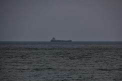 Kielbasa shipment headed for Chicago, no doubt,